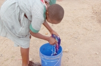 Water Project – completed