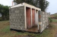 Washing and Toilet Facilities